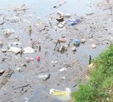 Empecemos a reducir la contaminación del agua