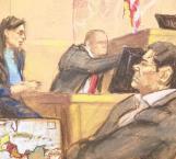 'El Gordo' detalla inicio de 'El Chapo'