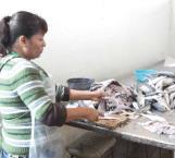En picada el precio del kilo de escama
