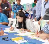 Última jornada del año del plan 'Unidos Por Reynosa' en el Primer Polígono