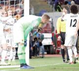 ¡Respira el Madrid!