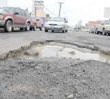 Pavimento, drenaje e iluminación son prioridades para el actual municipio