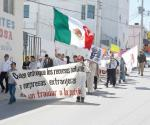 Curso de formación política para militantes de Morena