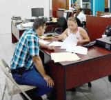 Ofrecen opciones para quienes inician negocio o financiamiento