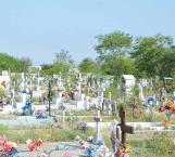 Ya iniciaron los trabajos para construir Cementerio Ministerial