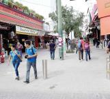 Preparan promociones comerciantes de la peatonal para que no vayan a comprar a los Estados Unidos