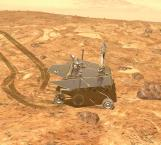 Marte, el planeta del Sistema Solar con más secretos