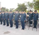 Relevo de mando en el Ejército