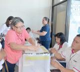 Se preparan para próximas elecciones en el Distrito electoral 09