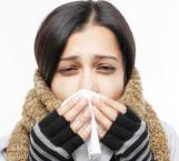Con síntomas de la gripe, sigue estas pautas