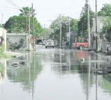 TEmen llueva porque se acrecenta problema de aguas negras
