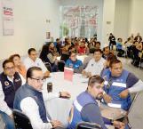 Funciona Comité de Participación Ciudadana Anticorrupción Estatal