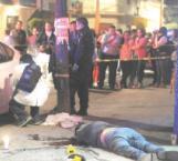 Jornada violenta en CDMX deja 18 muertos en dos días