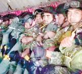 Arriban 400 policías militares a Reynosa