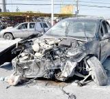 Trágico ha resultado este año en accidentes viales con 46 muertos