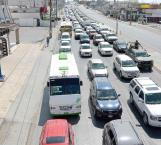 Anuncian fin al pago de tenencia vehicular