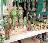 Comercio religioso aparece en la víspera del festejo guadalupano