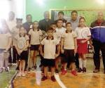 Arrancan los Juegos Deportivos Escolares