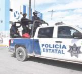Remiten a la cárcel a sujeto que alteraba orden público