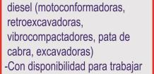 *MECANICO -CON AMPLIA