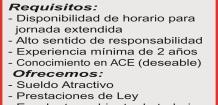 FLETES Y ACARREOS
