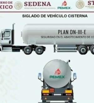 Gobierno de AMLO compra 571 pipas por 85 mdd