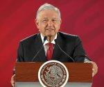 México no opinará de política electoral en EU: AMLO