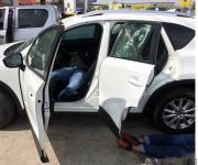Enfrentamiento a balazos deja 5 muertos en Jalisco