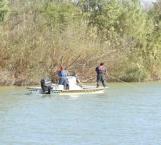 Perece ahogado hondureño