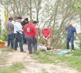 Rescatan a hondureño ahogado frente a esposa