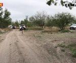 Encuentran osamenta donde la semana pasada hallaron el cuerpo de una mujer