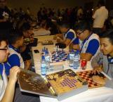 Respaldan autoridades y asociaciones, torneo de ajedrez