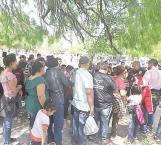 78 centroamericanos son rescatados por autoridades