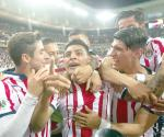 Chivas conoce rivales