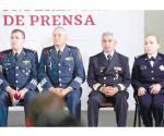 Cuestionan a militar en Guardia Nacional