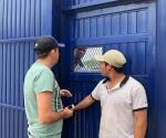 Cierran albergue Senda de Vida por saturación de migrantes