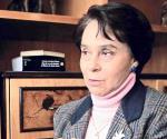 Fallece María de los Ángeles Moreno, expresidenta nacional del PRI