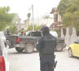 Prisión preventiva para tres policías partícipes en plagio