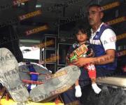 Muere pasajera en volcadura de autobús con destino a Reynosa