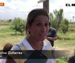 Colonos sedientos reclaman agua a Comapa