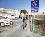 Prohibirán el paso a ciclistas a partir del 01 de junio en puente internacional Reynosa-Hidalgo