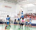 Voleibolistas que valen oro!