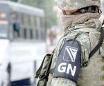Invitan a integrarse a Guardia Nacional