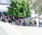 Piden legisladores mejorar la política migratoria