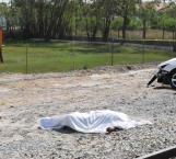 Muere un hombre arrollado por tren