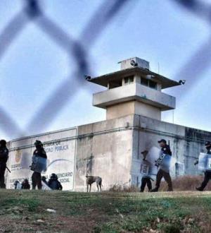 Alertan: penales fuera de control