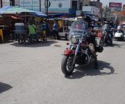 Impulsan motociclistas el turismo en la Villa