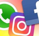 Fallas a nivel mundial en Facebook, Instagram y WhatsApp