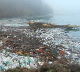 Toneladas de plástico son arrojados a oceános