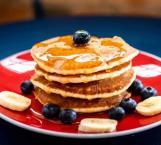 Curiosidades de los pancakes